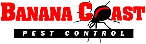 Banana Coast Pest Control